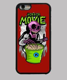 Skull Horror Movie