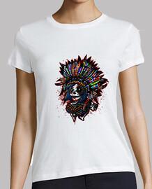 skull indiano