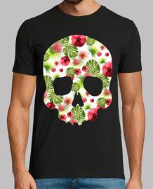 Skull Jungle Night w
