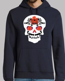 skull messicano