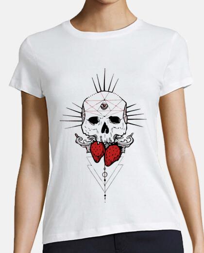 skull mujer