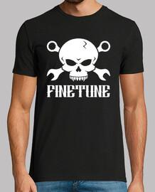 skull n bones finetune pirata (bianco)