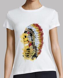 skull nativo