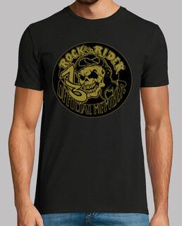 Skull official Member 13 Rock And Rider®