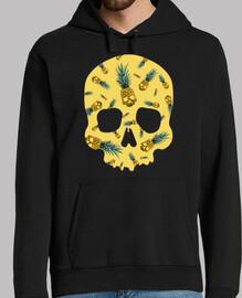 Skull Pineapple Y