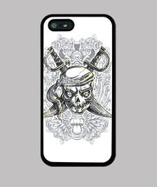 Skull Pirata