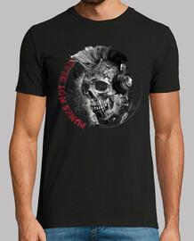 skull punks not dead