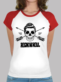 skull rock and roll