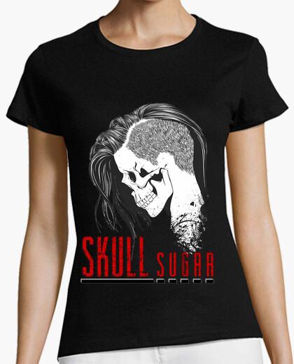 Camiseta Skull Sugar