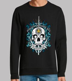 skull sword - la vie de donjon