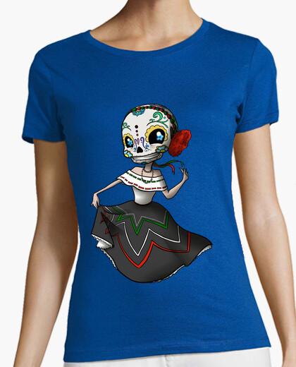 Tee-shirt Skullgirl