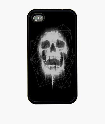 Coque iPhone skullogy