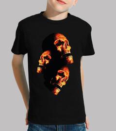 skulls / group / catrina / katrina