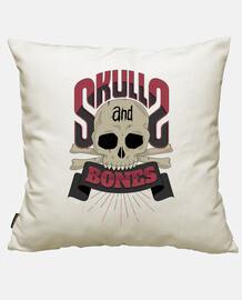 skulls e bones