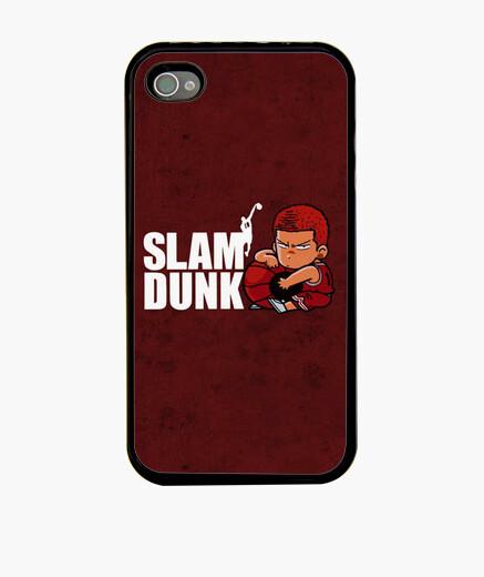 Funda iPhone SlamDunk