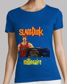 SlamDunk Millionaire