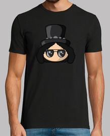 4b198d2dd Camisetas ROCK STAR más populares - LaTostadora