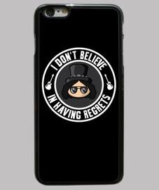 Slash Regrets Funda iPhone 6 PLUS