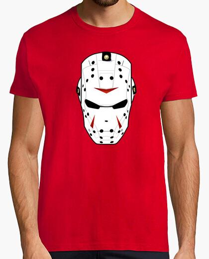 Camiseta slasher hierro