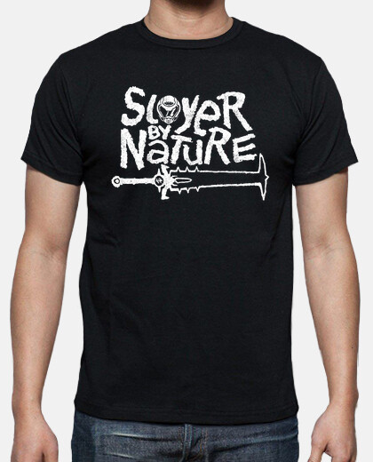 Slayer by Nature