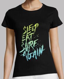 sleep, eat, surf, vol again. 2