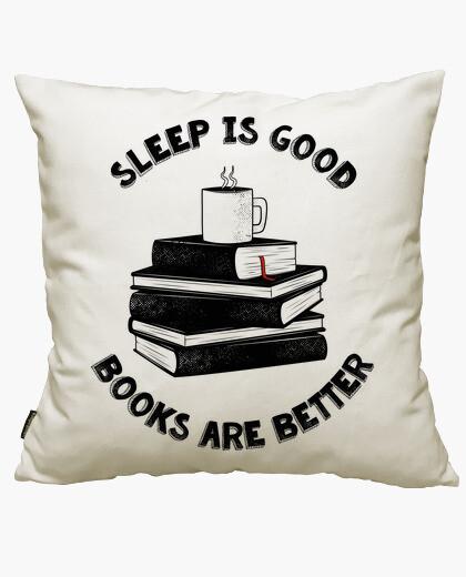 Funda cojín Sleep is good2