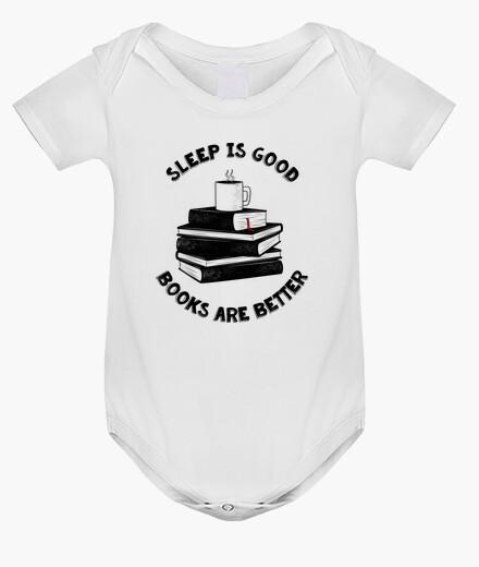 Ropa infantil Sleep is good2
