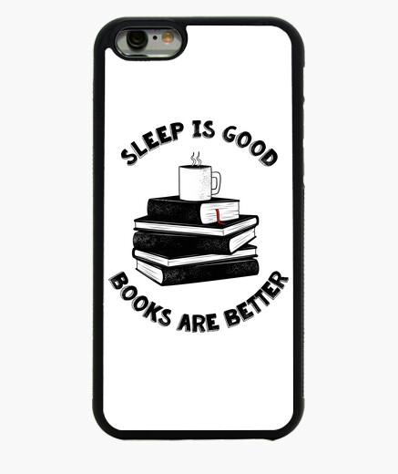 Funda iPhone 6 / 6S Sleep is good2