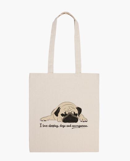 Sleeping dogs bag