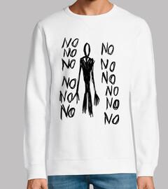 slender page - no no no