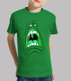 Slimer - Ghostbusters - Acchiappafantasmi