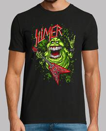 Slimer Rockero