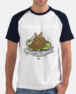Slingshot turtle