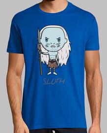 Sloth- Camiseta hombre