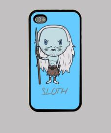 sloth- cas d'iphone