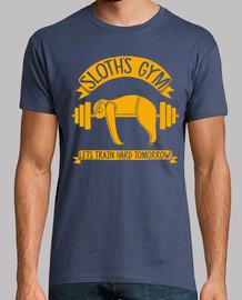 sloth palestra