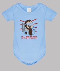 Sloth Terminator