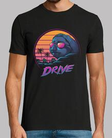 Slow Drive Shirt Mens