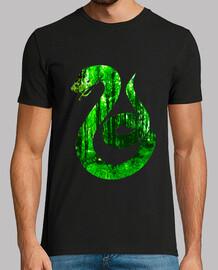 Slytherin forest