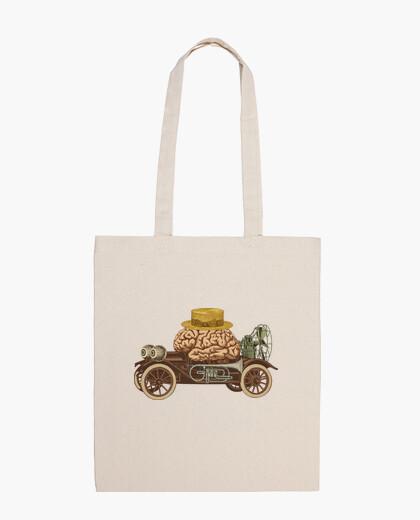 Smart car bag