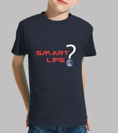 SMART LIFE (white)