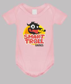 Smart Troll Games Logo v4