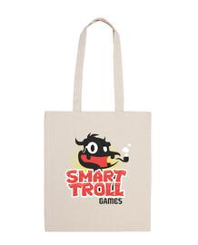 SmarTrollGames Logo v3