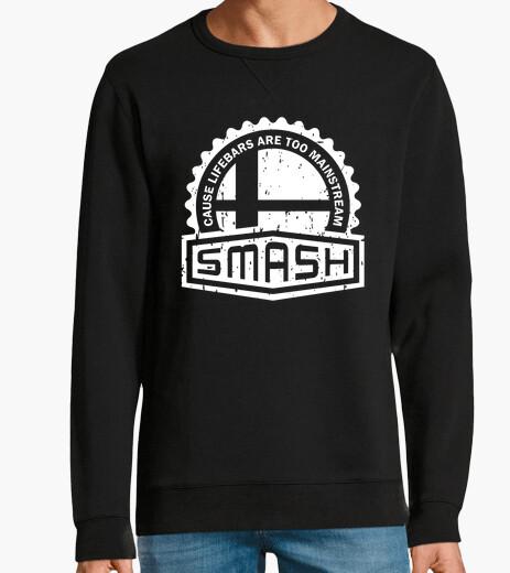 SMASH hoody
