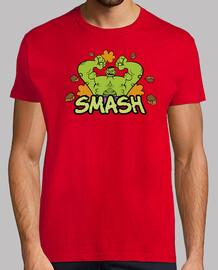 Smash Hulk