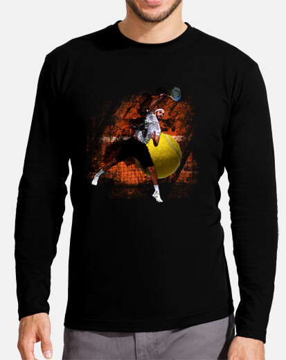 Camiseta Smash tenis