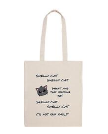 Smelly Cat song - Bolsa