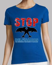 smettere di delfinari