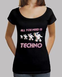 Smiily Techno