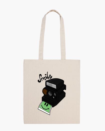 Bolsa Smile!